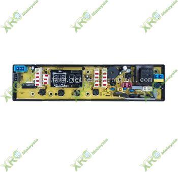 WT5510 SINGER WASHING MACHINE CPU PCB BOARD
