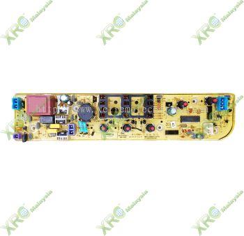 MFW-801S MIDEA WASHING MACHINE CPU PCB BOARD