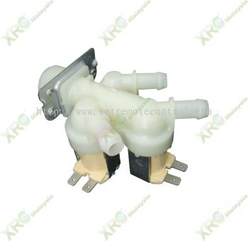 WD106U4 SAMSUNG FRONT LOADING WASHING MACHINE WATER INLET VALVE