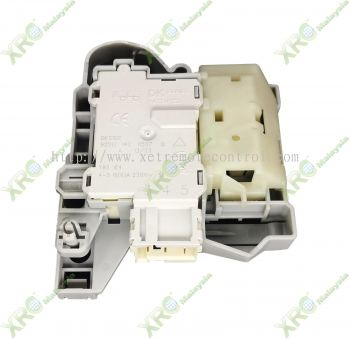 EWF85743 ELECTROLUX FRONT LOADING WASHING MACHINE DOOR LOCK