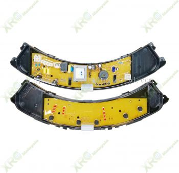 ES-S833M SHARP WASHING MACHINE PCB BOARD