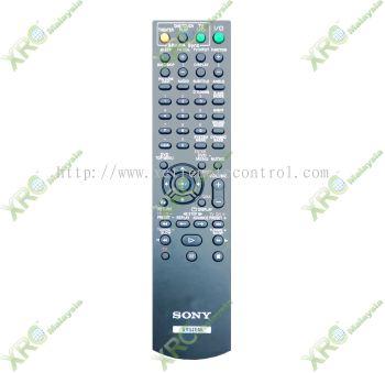 RM-AMU063 SONY HOME THAETER REMOTE CONTROL