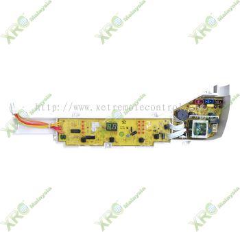HWM80-M1202 HAIER WASHING MACHINE PCB BOARD