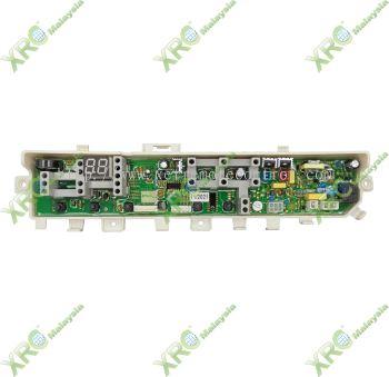 WA10M5120SG SAMSUNG WASHING MACHINE PCB BOARD
