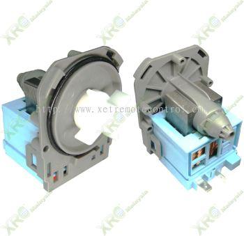EWW12753 ELECTROLUX WASHING MACHINE DRAIN PUMP