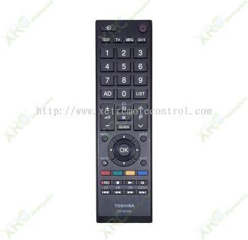CT-90465 TOSHIBA LED TV REMOTE CONTROL