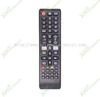 RM-L1618 SAMSUNG SMART LED TV REMOTE CONTROL