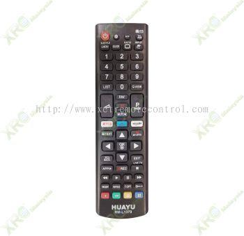 RM-L1379 LG SMART LED TV REMOTE CONTROL