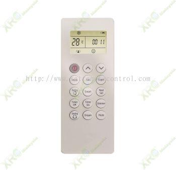 DG11Q1-01 BEKO AIR CONDITIONING REMOTE CONTROL