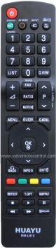 RM-L915 LG LCD/LED TV REMOTE CONTROL