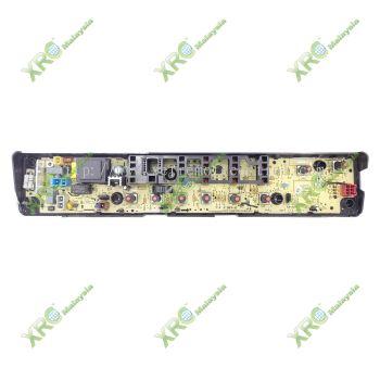 MFW-752S MIDEA WASHING MACHINE CPU PCB BOARD