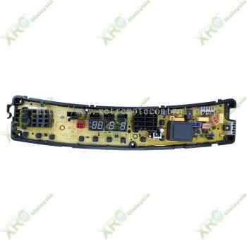 MFW-1055CV MIDEA WASHING MACHINE CPU PCB BOARD