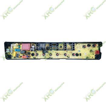 MFW-855M MIDEA WASHING MACHINE CPU PCB BOARD