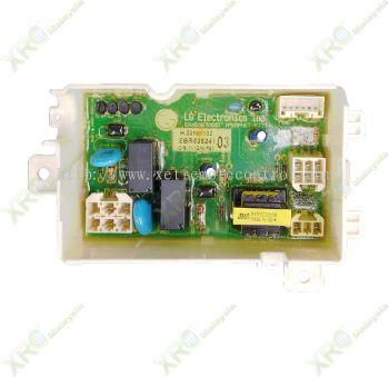 WFT9561DD LG WASHING MACHINE SUB PCB BOARD
