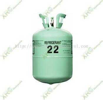 DY R22a REFRIGERATOR GAS 13.6KG