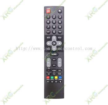 SKYWORTH LED TV REMOTE CONTROL