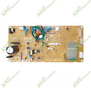SJ-406MSS SHARP FRIDGE PCB BOARD