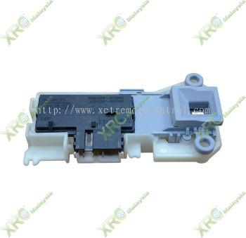 132734801 ELECTROLUX FRONT LOADING WASHING MACHINE DOOR LOCK