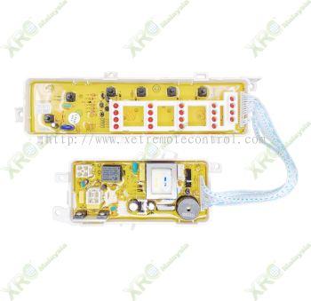 AW-8400S TOSHIBA WASHING MACHINE PCB BOARD