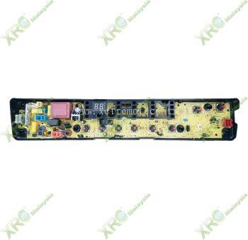 EWT105WD ELECTROLUX WASHING MACHINE PCB BORAD