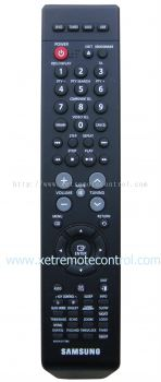 AH59-02146M SAMSUNG HOME THEATER REMOTE CONTROL