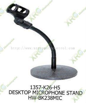 HW-BK238MIC DESKTOP MICROPHONE BRACKET