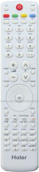 HTR-D18 HAIER LCD/LED TV REMOTE CONTROL