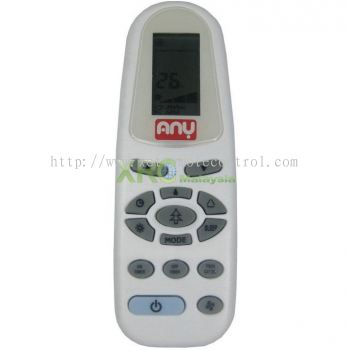 GC12888DX00 YORK AIR CONDITIONING REMOTE CONTROL