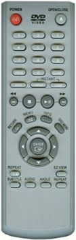 AK59-00011K SAMSUNG DVD REMOTE CONTROL