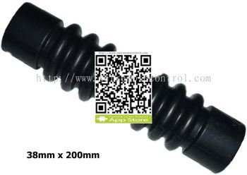 SAMSUNG WASHING MACHINE INNER DRAIN HOSE