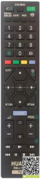 RM-L1185 SONY LCD/LED TV REMOTE CONTROL