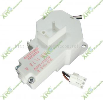 AW-D950SM TOSHIBA WASHING MACHINE LID LOCK