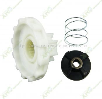AW-A820MM TOSHIBA WASHING MACHINE CLUTCH GEAR