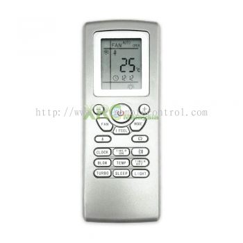 YT1F TRANE AIR CONDITIONING REMOPTE CONTROL