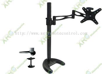 HW-BK512P DESKTOP LCD MONITOR BRACKET