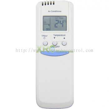 RCS-2S1NB SANYO AIR CONDITIONING REMOTE CONTROL