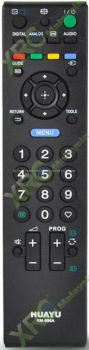 RM-L996A SONY LCD/LED TV REMOTE CONTROL