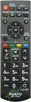RM-1180M PANASONIC LCD/LED TV REMOTE CONTROL