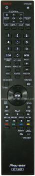 VXX3351 PIONEER BLU-RAY DVD REMOTE CONTROL