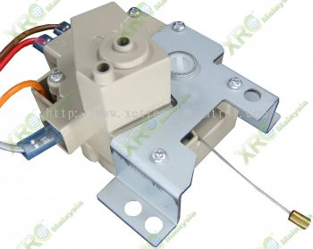 AW-SD140S TOSHIBA INVERTER WASHING MACHINE DRAIN MOTOR