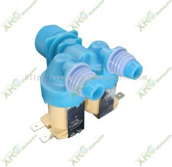 WA86F5S3 SAMSUNG WASHING MACHINE WATER INLET VALVE
