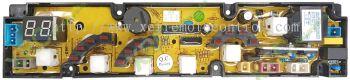 HWM-7808 HAIER WASHING MACHINE CPU PCB BOARD