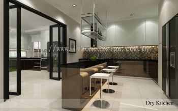 Kitchen 3D Design
