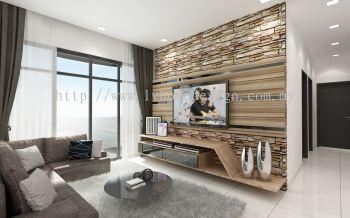 Living Hall Design