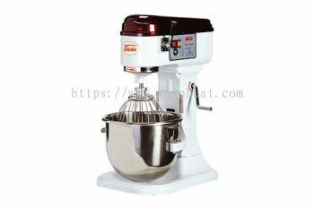 Taiwan Universal Flour Mixer KS10 / Pengandun Tepung Roti Taiwan KS10