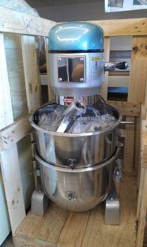 Taiwan Universal Flour Mixer KS20 / Pengandun Tepung Roti Taiwan KS20