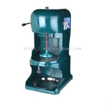 Ice Shaver | Ice Shaving Macine | Mesin Penghisar Ais (Green)