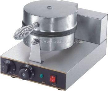 Waffle Machine Single Pan (UWB-1) / Mesin Waffle Satu Pan ( UWB-1)