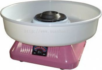 Cotton Floss Candy Machine (Domestic) / Mesin Gula-Gula Kapas (Domestic)