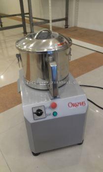 Universal Fritter/Blender (QS-505) / Mesin Pengisar (QS-505)